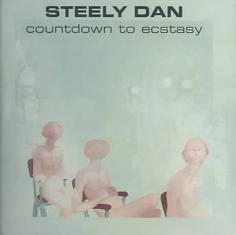 COUNTDOWN TO ECSTACY BY STEELY DAN (CD)